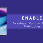 enable developer options & usb debugging on oneplus nord ce