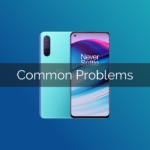 oneplus nord ce 5g common issues
